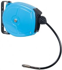 MP Series Retractable Compressed Air Hose Reel MP200805